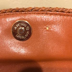 Dooney & Bourke Bags - Dooney & Burke vintage wallet